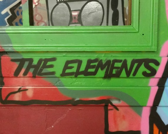 The Elements Summer Camp 2017